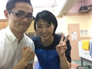 9顧客の声写真(石川先生)