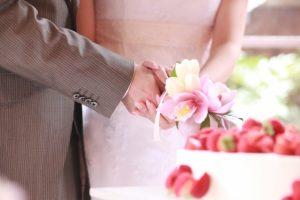 結婚式でのペルソナ作り