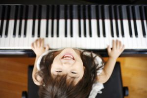 なぜ、ピアノに夢中になれたのか?